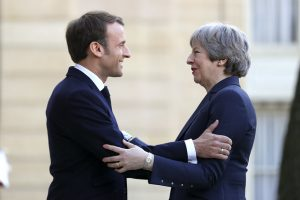 Franco-British Relations, Headed for Rupture?