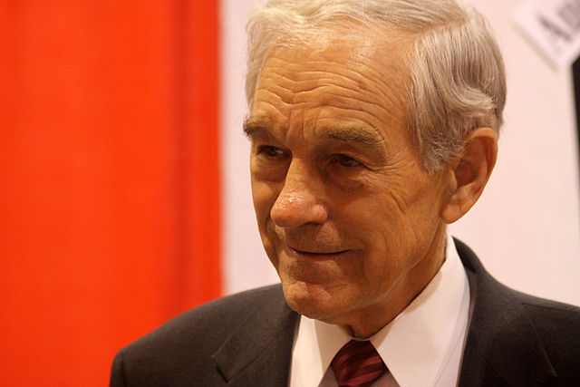 Revisiting Ron Paul's 1988 Case for Drug Legalization