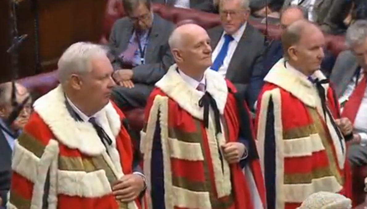 Lord McCrea Lambasts UK Government for Ignoring Parents on Compulsory Sex Education Regulations