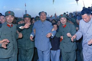 Mao's Long March through Today's Tory Ranks