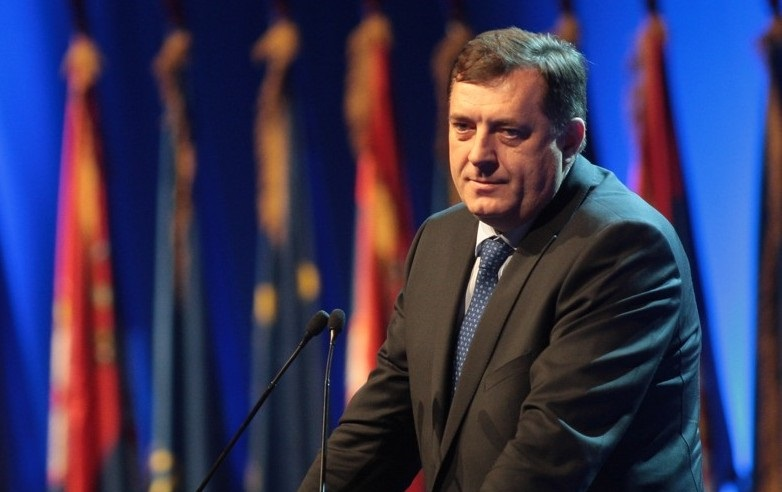 Mysterious Assassination Rocks the Serb Republic
