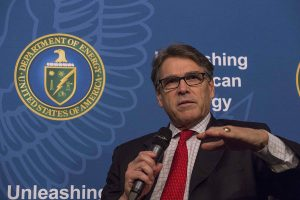Perry's Attack on Russia's Nord Stream 2 and the Empire's Lost Grip on Reality