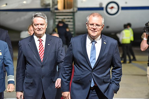 Morrison Victory Highlights Divide between Elites and Ordinary Australians