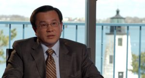 China as a Superpower: Erico Tavares Interviews Toshi Yoshihara