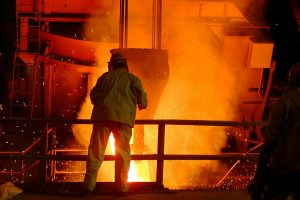U.S. Steel Plants Are Going Idle, but the Fed Continues to Perpetuate the Myth that Everything Is Just Fine