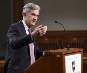 Why Does the Federal Reserve Keep Slamming the Panic Button over and over if Everything Is Okay?