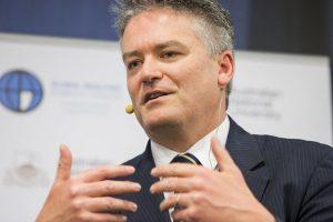 No Recession, but Big Policy Task