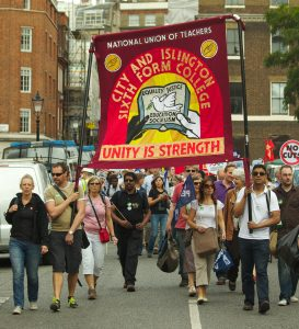 Enemies of Promise: The NUT and Association of Teachers and Lecturers