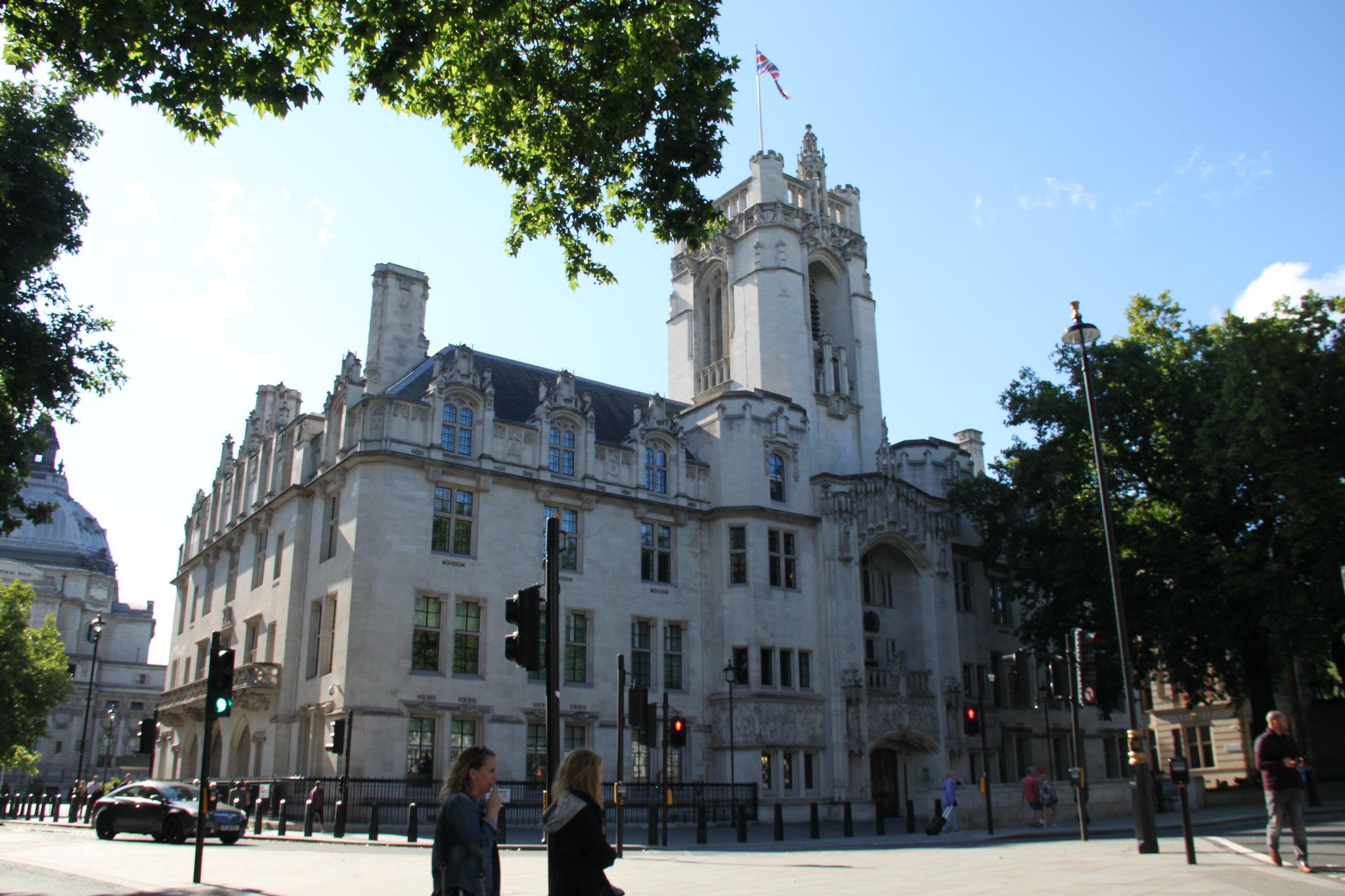 Supreme Court: on Shaky Ground