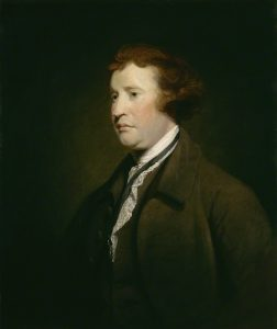 The Legitimacy of Referendums: Why Edmund Burke Won't Rescue Remain