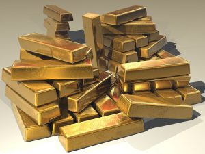 Egon von Greyerz: The Gold Price Is Not the Price of Gold
