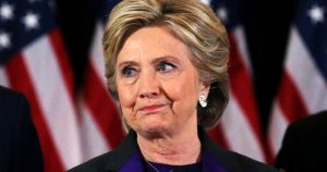 According to the FEC, Hillary Clinton's Presidential Campaign Is Raising Money – Is One Last Run for the White House Coming?