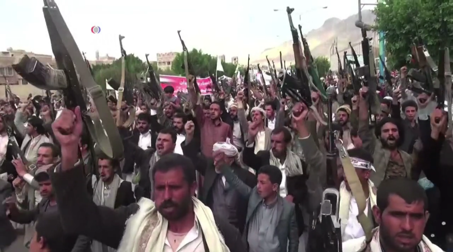 Three Saudi Brigades Annihilated in Devastating Houthi Offensive in Saudi Arabia
