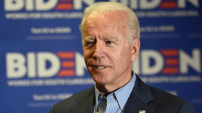 Elizabeth Johnston: Joe Biden Denied Communion by South Carolina Priest over His Support of Abortion