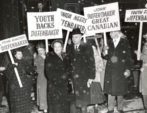 How the Deep State Overthrew the Last Nationalist Government of Canada… in 1963!