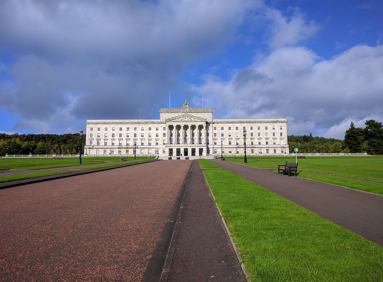 Abortion and Same-sex 'Marriage' Imposed on Northern Ireland