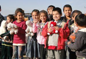 Hungary Shows the Way to Help Threatened Christians, Yazidis of Syria, Iraq