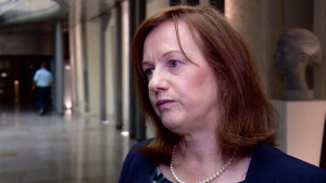 Scottish National Party Politician Issues Gender Ideology Warning