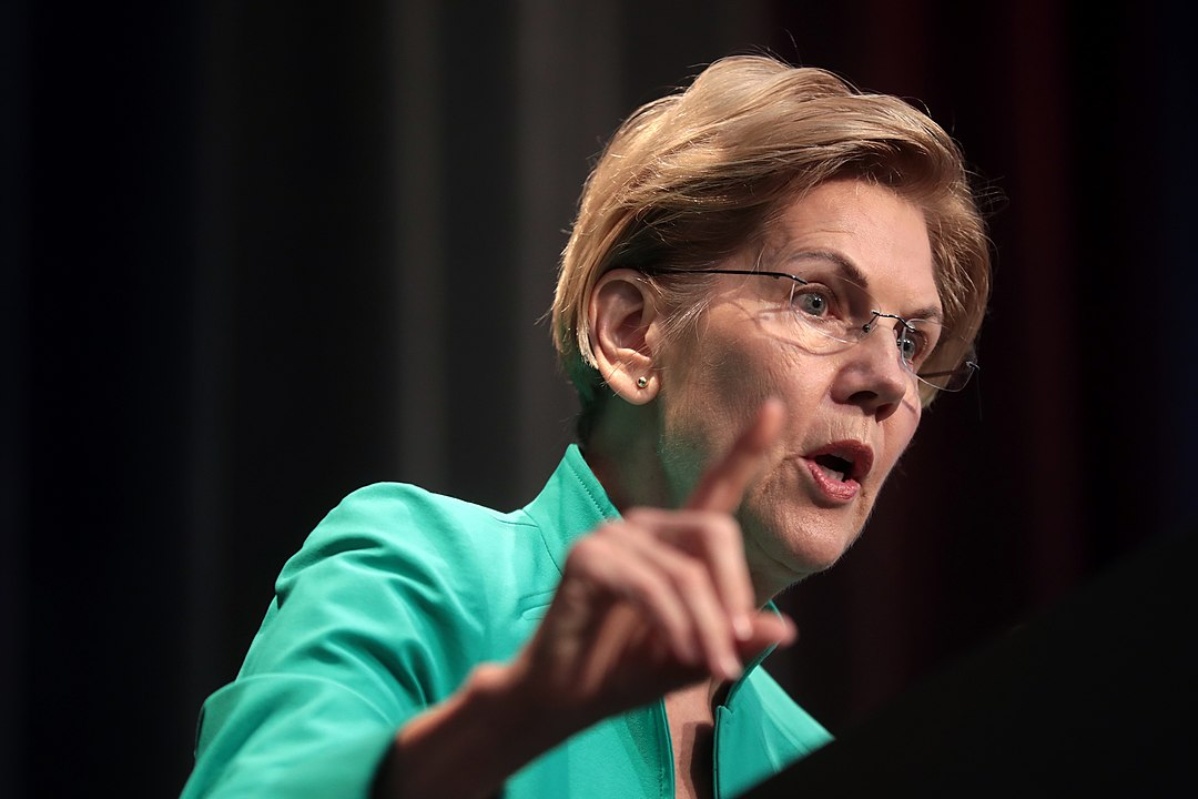 Trump vs. Warren and the Fake Battle against the Elites
