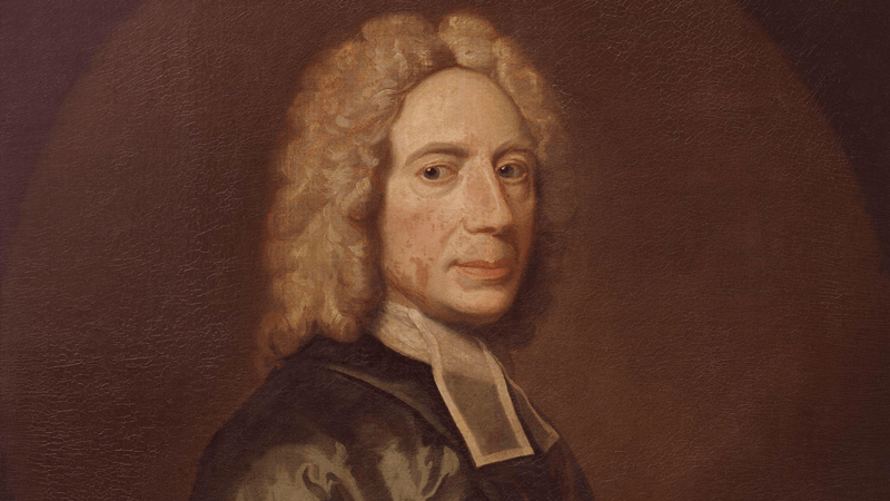 His Hymns Are Sung at State Events, but Isaac Watts Was Marginalised by the State for his Beliefs