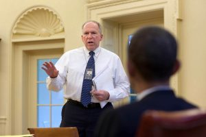 Larry C. Johnson: Growing Indicators of Brennan's CIA Trump Task Force