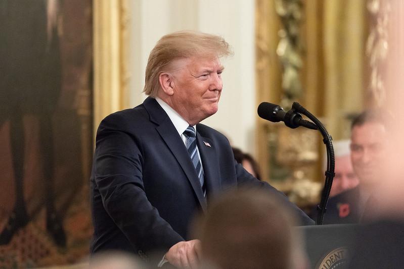 Paul Craig Roberts: A Successful Coup against Trump Will Murder American Democracy