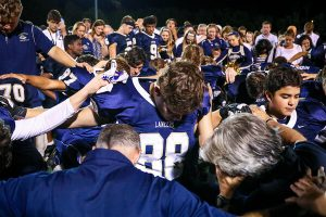 Appeals Court Reverses Ban on Christian School's Pregame Prayer at Citrus Bowl
