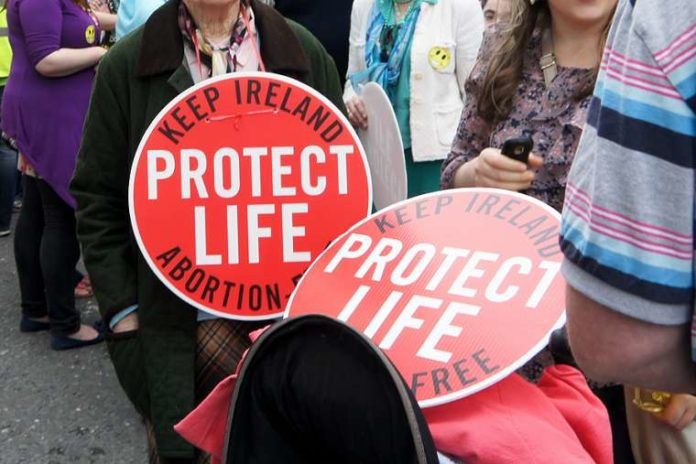 Over One Hundred Medical Professionals in Northern Ireland Threaten to Quit over New Abortion Mandates