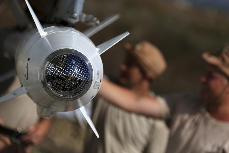 Syrian Arab Army Offensive against Jihadis in Idlib Continues