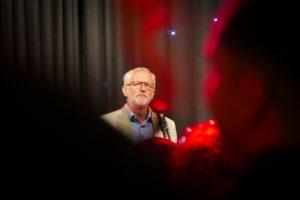 Labour's Leave Deal