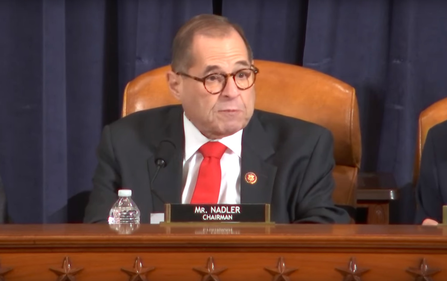 "Michael Snyder: ""Abuse of Power"" and ""Obstructing Congress""? Is This Really the Best that the Democrats Could Come Up With?"