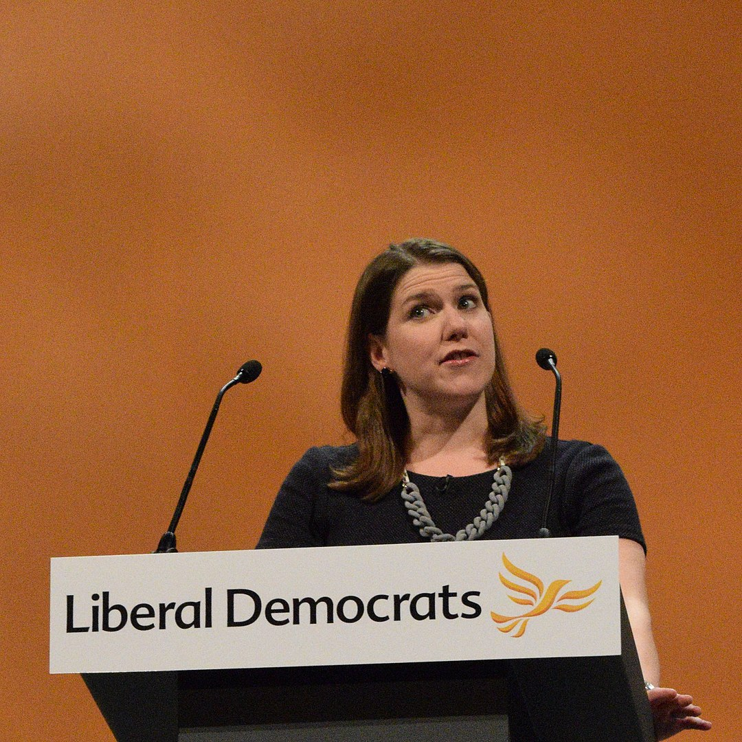Puberty Blocker Firm Funded UK's Liberal Democrats