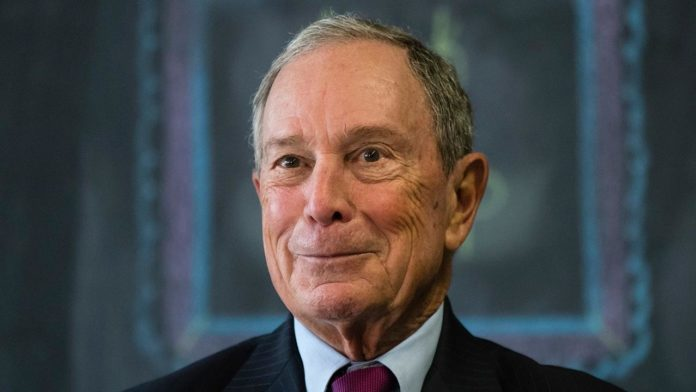 "2020 Democratic Nominee, Michael Bloomberg Allegedly Told Pregnant Staffer to ""Kill It!"", Planned Parenthood Defends Him"