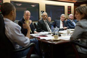 Larry C. Johnson: Did John Brennan's CIA Create Guccifer 2.0 and DCLeaks?
