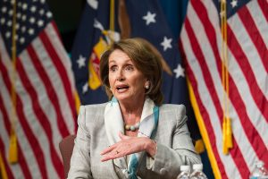 A Plot to Make Pelosi President? Now Adam Schiff Wants to Go after Vice-President Mike Pence…