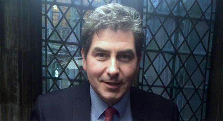 Rob Flello to Sue Liberal Democrats for Discrimination