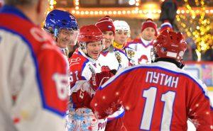 Patrick Armstrong: Twenty Years Later, How Did Putin Do?