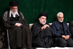 "Iran Vows Revenge against the United States, and the Phrase ""World War 3"" Is Now Trending…"