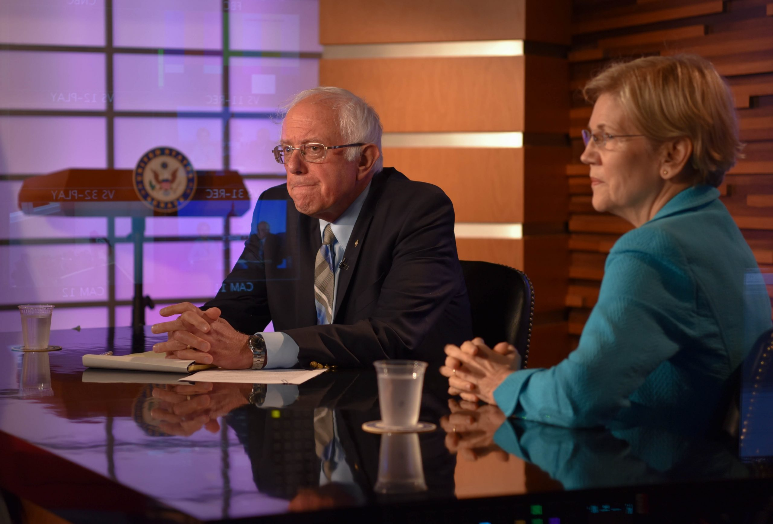 "Democratic Presidential Candidates Are Trying to Pull this ""Fast One"" on Your Retirement Savings"