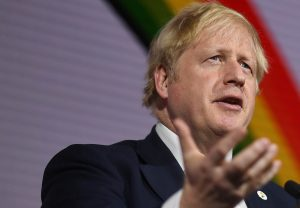Jonathan Swift: What Boris Did Next