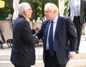Is Boris the Cloaked Remainer?