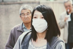 """The Mysterious New """"SARS-Like Virus"""" That Is Killing People in China Has Now Spread to Japan"""