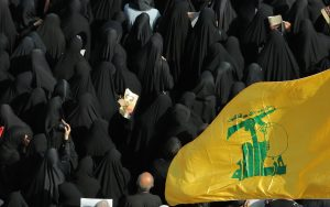 """Will Hezbollah Be Unleashed inside America? We Are Being Warned that Sleeper Cells """"Can Hit Targets on US Soil at Anytime without Warning"""""""