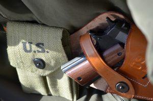 The Virginia Gun Rights Conflict: The Best and Worst Case Scenarios