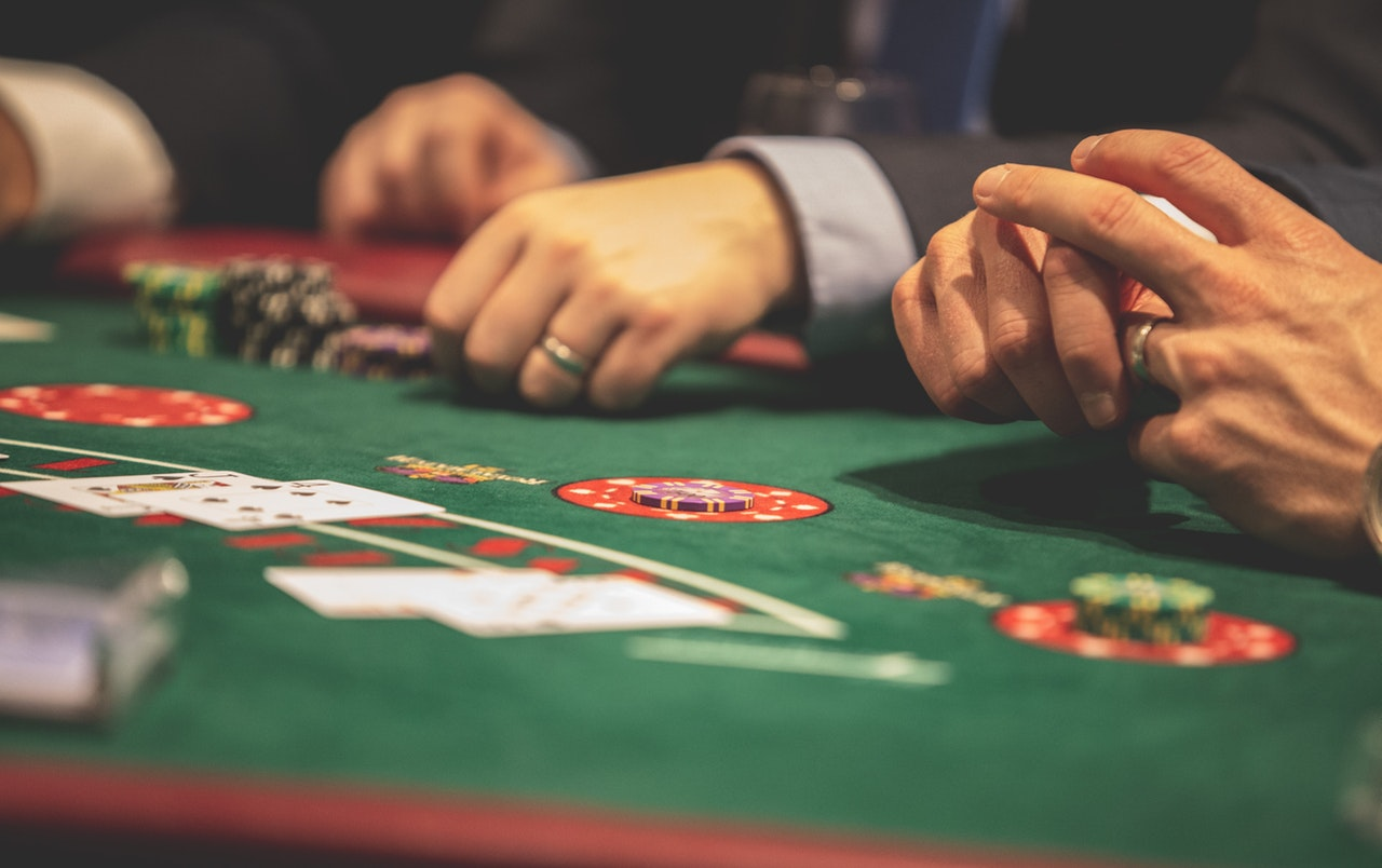 Gambling Using Credit Cards to Be Banned