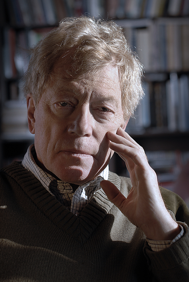 """A Prophet Is Not without Honour Save in His Own Country"": Sir Roger Scruton, 1944-2020"