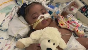 Texas Mom Wins Appeal to Keep Eleven-Month-Old Daughter, Tinslee Lewis on Life Support