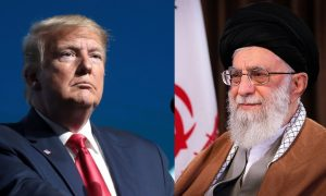 "Analysis: Khamenei Has Few Good Options as Trump Punches Back ""Ten Times Harder"""