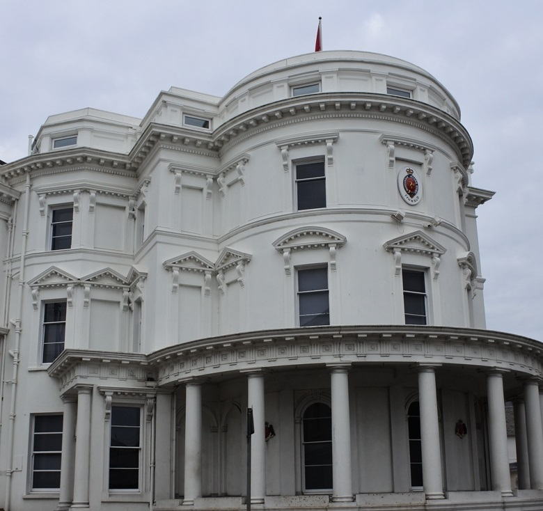 Isle of Man Rejects Assisted Suicide