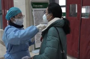 Five Hundred Medical Workers in Wuhan Have Been Infected and Experts Are Warning of an Exponential Rise in Coronavirus Cases